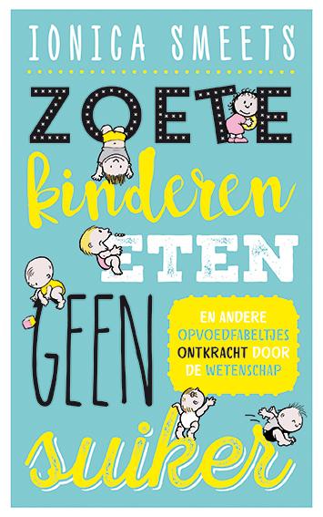 De omslag van het boek met wilde kinderen