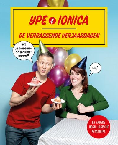 Ype&Ionica: de verrassende verjaardagen